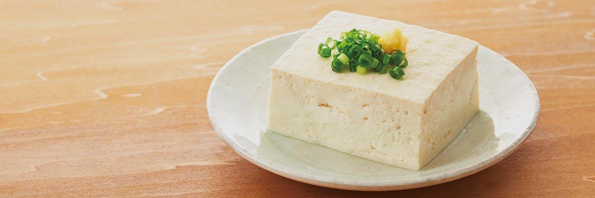 豆腐・納豆・練り物