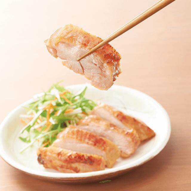 鹿児島若鶏照焼チキン