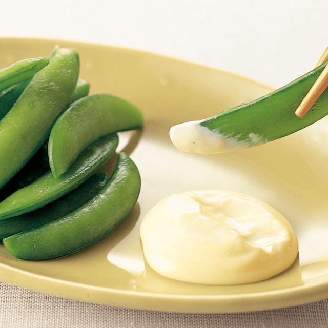 素材で選ぶマヨネーズ(卵黄タイプ)