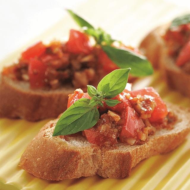 ドライトマトのイタリアンベース