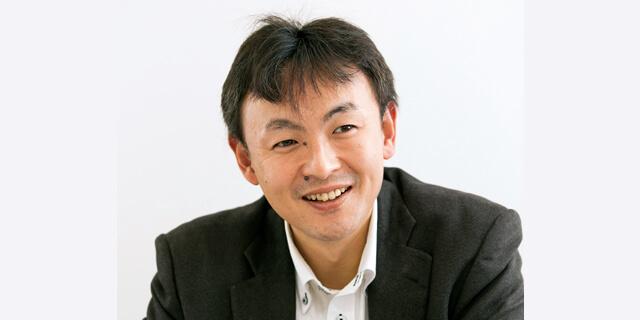 (株)パルブレッド 古谷智(取材当時)