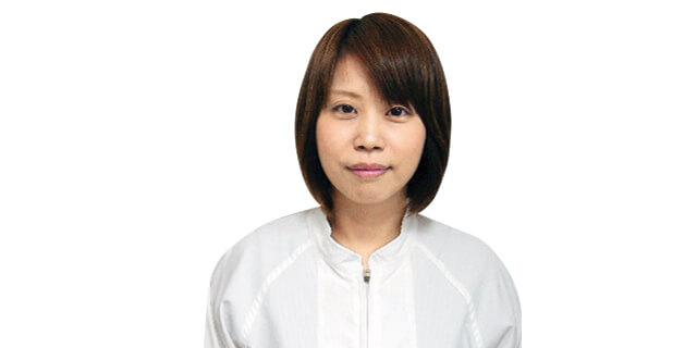 (株)パルブレッド 大滝公華さん(取材当時)