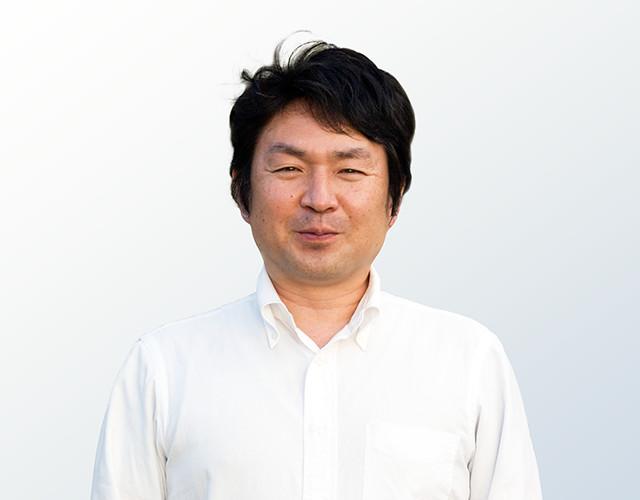 (株)北川製菓 商品担当