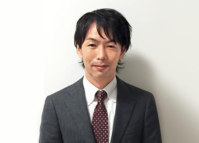 日清オイリオグループ(株)吉村和馬さん