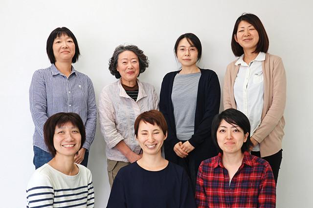 商品開発チーム