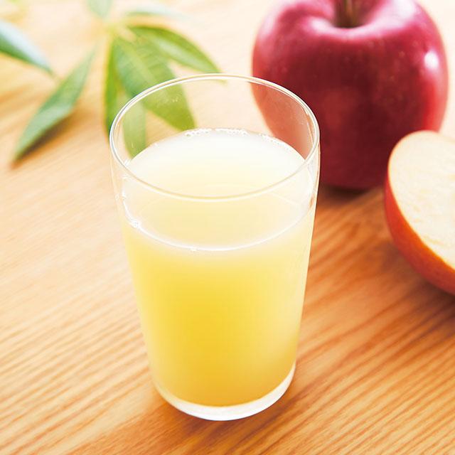 国産つがるりんごジュース(無香料)