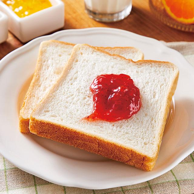 国産小麦もっちり食パン
